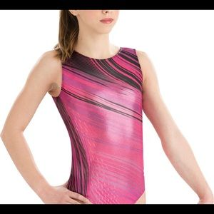 Under Armour GK Elite Ltd Ed Pink Leotard Small AS